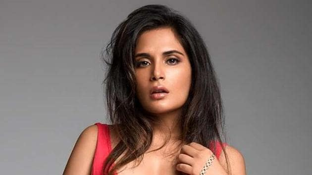 Great to see films on women sports stars, says Panga actor Richa