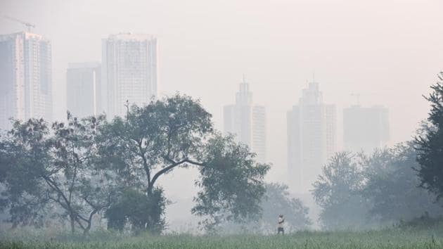 According to scientist Swapna Panickal, the current global models have larger uncertainty when it comes to predicting the impact of climate change on the South Asian monsoon.(HT Photo)