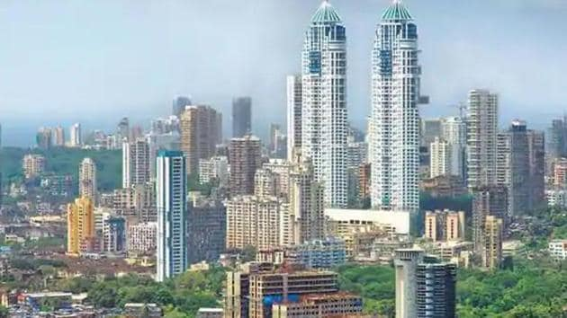 Christened as Panchgram, the new urban centers will be developed by an umbrella organisation called Panchgram Development Authority.(HT File)