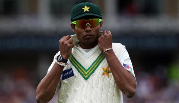 Danish Kaneria last played for Pakistan in the Trent Bridge Test of 2010(Getty Images)