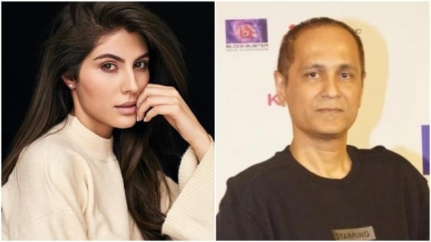 Elnaaz Norouzi says Vipul Shah tried to kiss her every time she met him in her office.