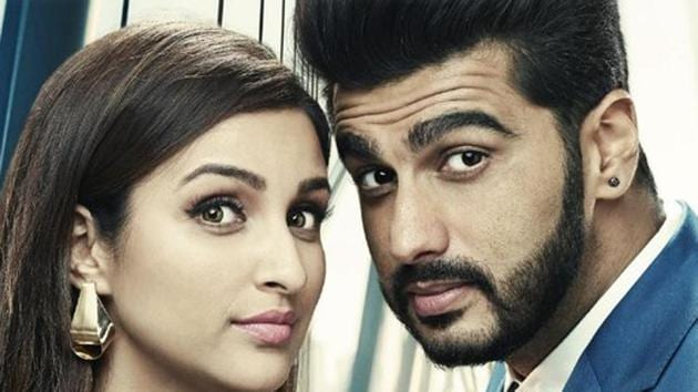 Namaste England review: Parineeti Chopra and Arjun Kapoor's film is still regressively fit enough to be teleported to the '70s.