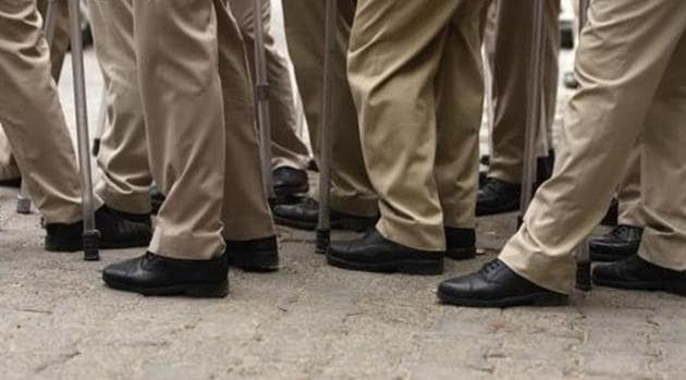 Gurugram cop, allegedly attacked with brick by UP inspector, ends up with bloody...