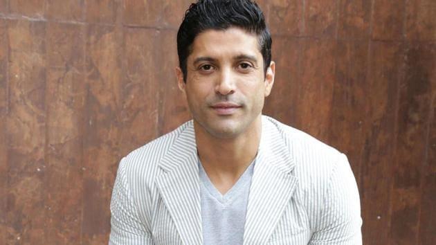 Actor Farhan Akhtar has recently released his first Hindi single Jaane Ye Kyun Kiya.