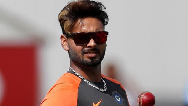 Rishabh Pant drops hint about making ODIdebut against West Indies