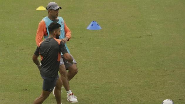 India vs West Indies: Hosts name 12-member squad for Guwahati ODI
