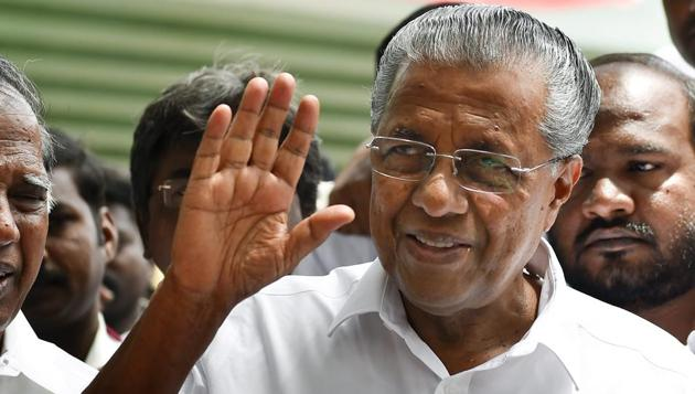 Kerala Chief Minister Pinarayi Vijayan said the clearance for the visits were sought by meeting the Prime Minister directly.(PTI File Photo)