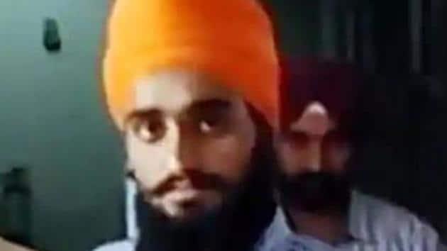 German Singh(HT File)