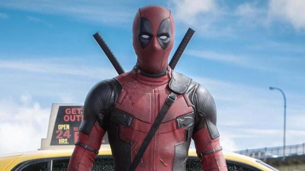 Behold Ryan Reynolds' no-holds-barred Twitter.