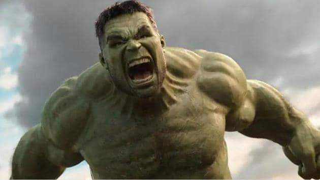 NASA names gamma constellations after The Hulk and Godzilla - Hindustan Times