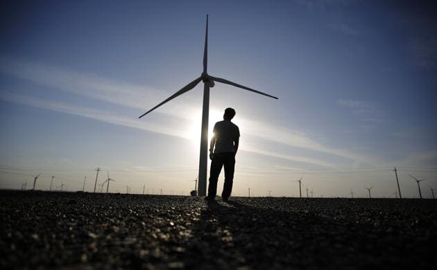 Reducing the burden of economic development on our environment is no longer a matter of choice. Countries such as India face the tough choice of rolling out a well thought out reform or embracing chaos(Reuters)
