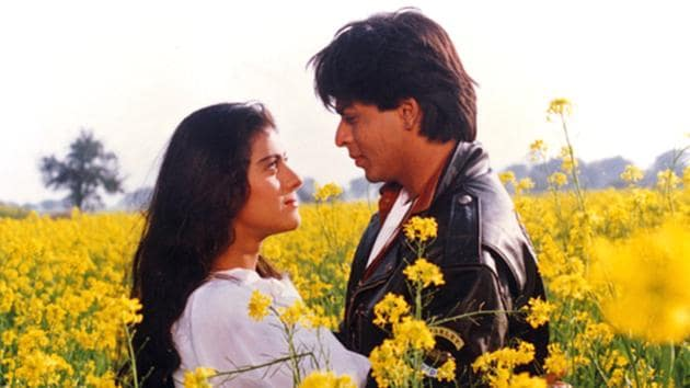 Shah Rukh Khan and Kajol's Dilwale Dulhania Le Jayenge is one of the most loved Bollywood movies of all time.