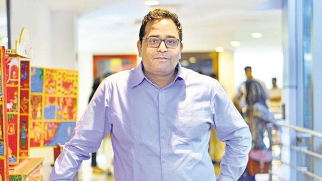 Stolen Paytm data included passwords, PINof founder Vijay Shekar's accounts and...