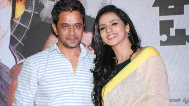 Actor Arjun Sarja has filed a defamation case against Sruthi Hariharan, who accused him of sexual harassment.