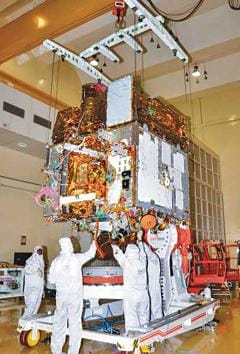 It was the indigenously built SXT and Large Area X-ray Proportional Counter (LAXPC) instruments on-board the Astrosat that first observed the black hole in a favourable state so as to be able to interpret the X-ray at the end of 2016.