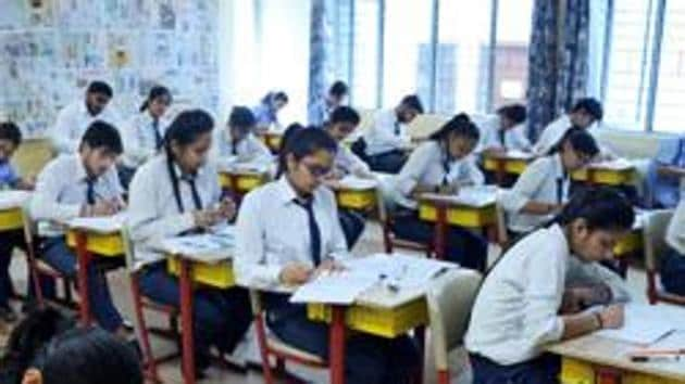 Candidates can check their results of Haryana Open School at the official website of BSEH(HT/File Photo)