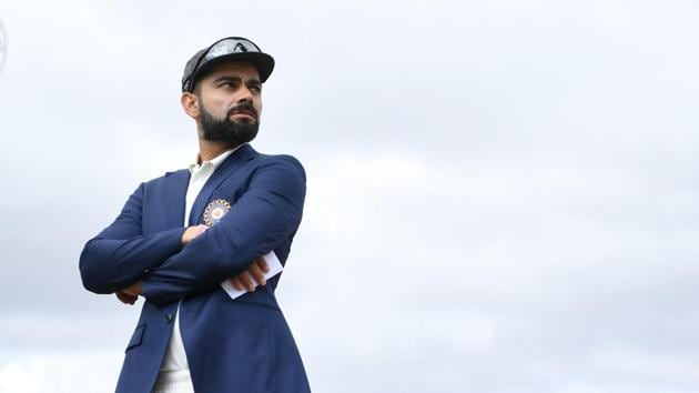 By virtue of his talent, his personality, and, most importantly, the state of cricket administration in India, Kohli is the most powerful person in Indian cricket(Getty Images)
