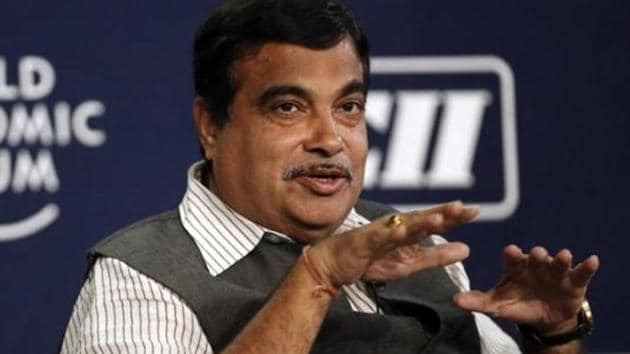 """Union minister for road, transport and highways Nitin Gadkari on Saturday said India is a """"rich nation with a poor population"""" as those who ruled the country earlier benefitted their own families.(Reuters File Photo)"""