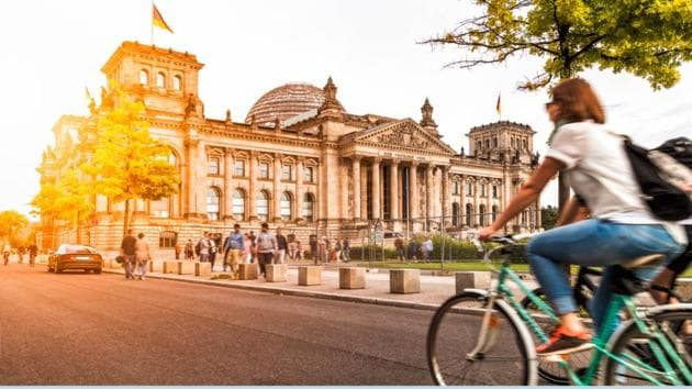 World Cities Day 2018: These are the world's 10 best cities for young people, with Berlin on top of the list.