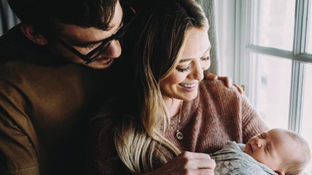 Hilary Duff and Matthew Koma are in no rush to get married.