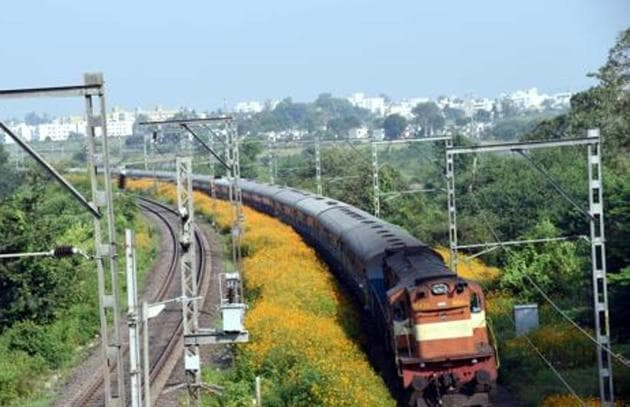 The Railway Recruitment Board has released the result of the first stage exam or computer-based test (CBT) for the posts of assistant loco pilot (ALP) and technicians (Group C) under CEN 01/2018(HT File Photo)