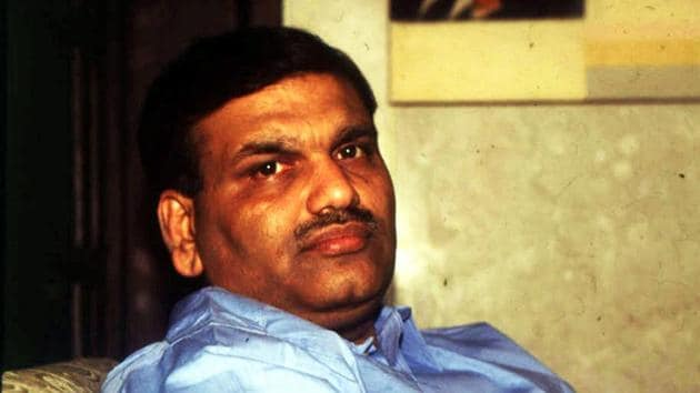 Twenty six years after stockbroker Harshad Mehta-led securities scam shook the nation, the Bombay high court on Thursday acquitted the ten accused.(HT File Photo)