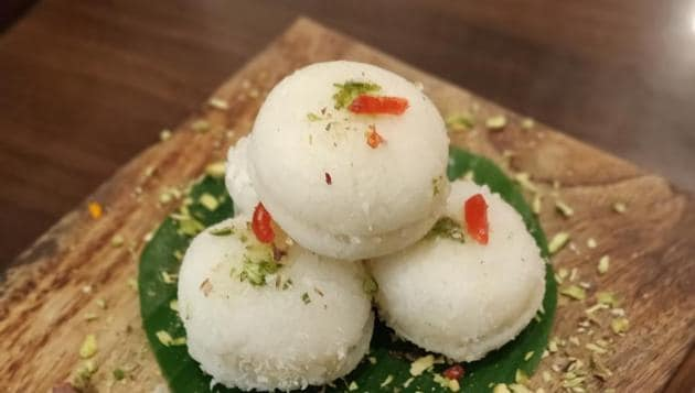 Diwali 2018: Dessert lovers rejoice. Every recipe in this tantalising collection is decadent, diet-denying, delicious and to-die-for.