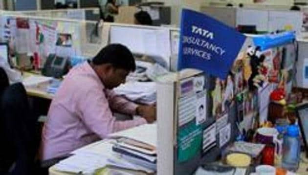 TCS, Asia's largest outsourcer, and rival Indian information technology staffing firms Infosys Ltd. and Wipro Ltd. have all been squeezed by the Trump administration to hire more Americans on US soil.(Reuters/Picture for representation)