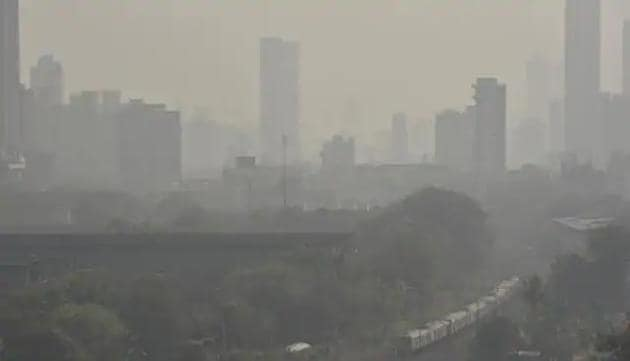 Air quality is likely to improve from Saturday.(Representational photo)