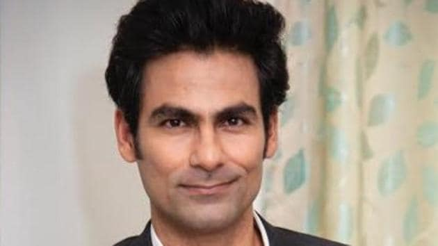 Mohammad Kaif joins Ricky Ponting and James Hopes in the Daredevils' coaching team.(Twitter)