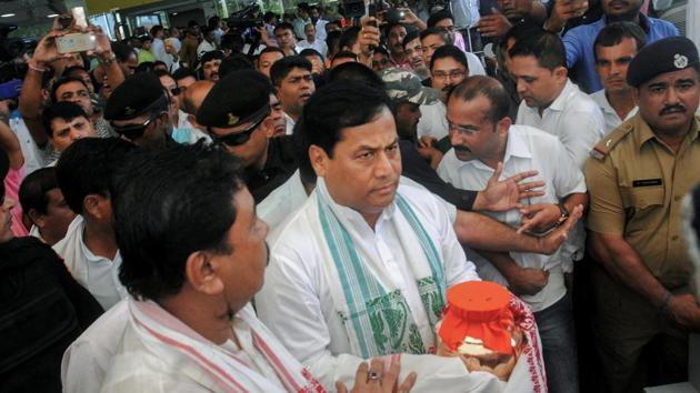 The Assam government has sent a team of medical experts to the Jorhat Medical College and Hospital following the reported death of 16 newborns in the hospital since last week.(PTI)