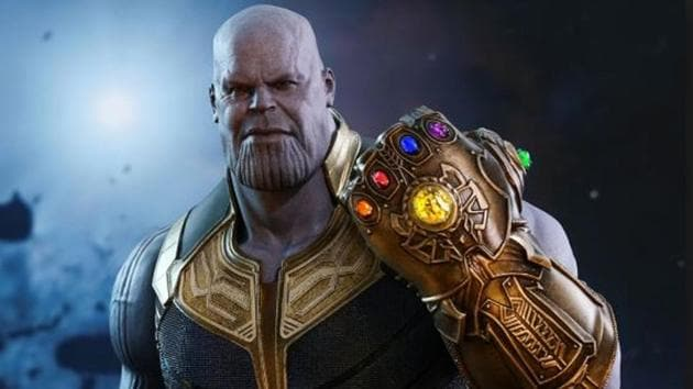 Well Done: Thanos Does Exactly What He Promises