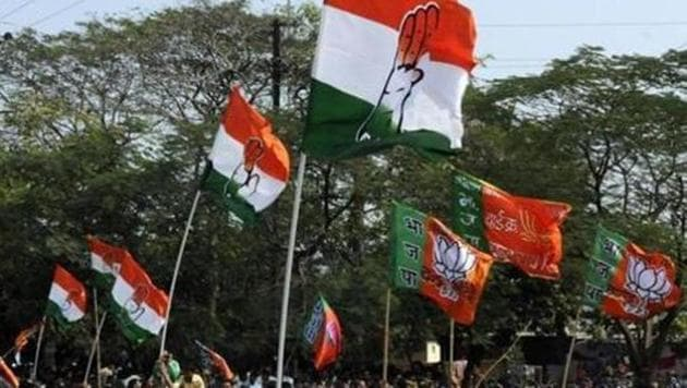 In Maoist-affected Balaghat, both BJP and Congress have nominated OBC leaders for an overwhelming majority of all unreserved seats because the community holds sway in the region.(HT File Photo)