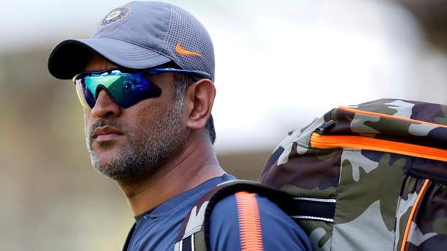 MS Dhoni is a firm favourite with the fans in Chennai.(REUTERS)