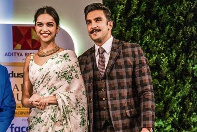 Deepika Padukone and Ranveer Singh are set to tie the knot in Italy on November 14, 15.