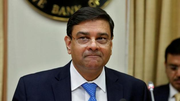 The Reserve Bank of India (RBI) Governor Urjit Patel(Reuters File Photo)