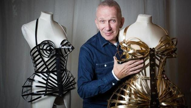 Jean Paul Gaultier is the latest fashion designer to say no to fur(Jean Paul Gaultier/Twitter)