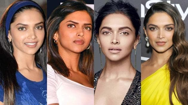 To celebrate Ranveer Singh-Deepika Padukone's wedding, behold the many beauty looks of the style queen. (Instagram and File Photos)