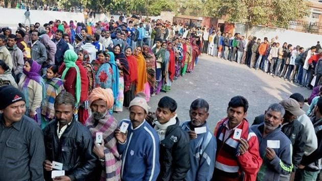 Candidates from several political parties in MP have filed RTI applications at the district superintendent of police's office, seeking details of their own criminal records to save themselves from any action in future.(PTI/Representative Image)