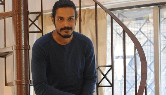 Sujay Dahake is excited about his web directorial debut with Sex, Drugs and Theatre on ZEE5(HTPHOTO)