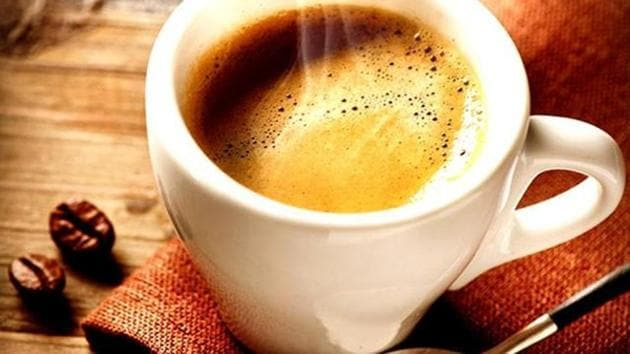 4 cups of coffee daily can lower risk of type 2 diabetes