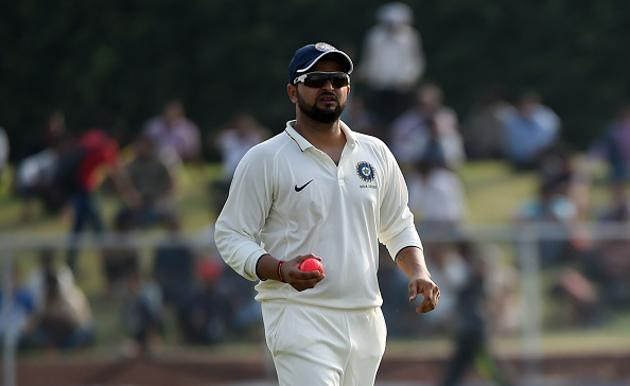 File picture of Suresh Raina(AFP/Getty Images)