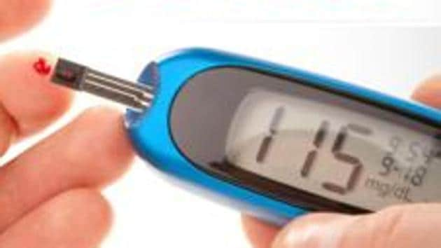 On the occasion of World Diabetes Day, Maharashtra's medical education and research ministry has decided to start a full-fledged diabetes unit in one of the medical colleges in the city or in Mumbai.(PHOTO FOR REPRESENTATION PURPOSE ONLY)