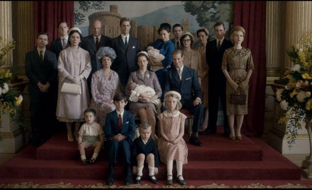 Stephen Daldry, director and writer of the Emmy Award-winning Netflix series The Crown, will discuss the world's obsession with royalty.