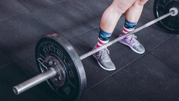 Add weight training to your exercise regime to cut the risk of a stroke(Photo by Victor Freitas on Unsplash)