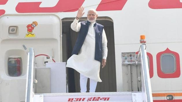 Prime Minister Narendra Modi will make his first-ever visit to the Maldives for the swearing-in of its new president, signaling a shift in the island nation toward India and away from China.(Reuters)