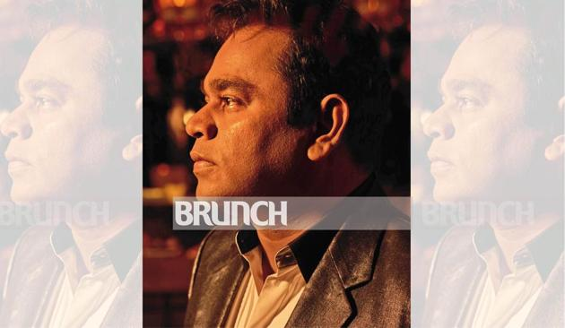 When India's top composer starts to make music, we listen. So when AR Rahman gets chatty, it's imperative we listen in too!; Location courtesy: House of Nomad at Taj Lands End, Mumbai(Prabhat Shetty)