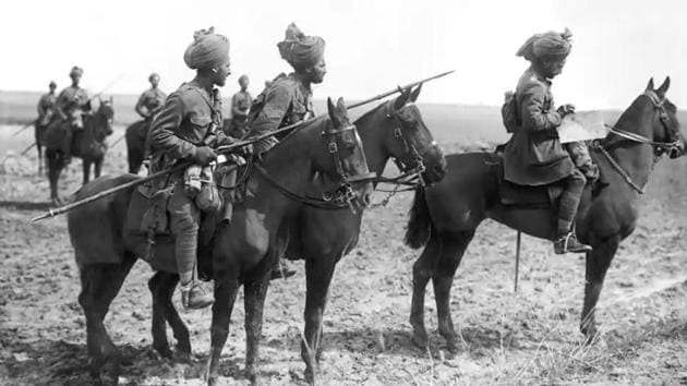 Book review: The Indian Empire At War