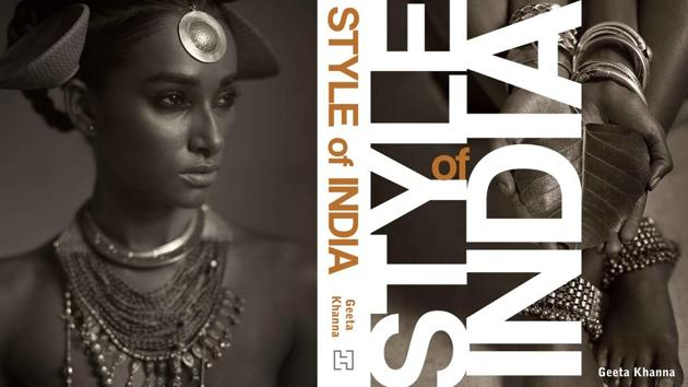 Review: Style of India walks us through the dressing traditions in India from the...