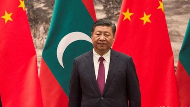China's President Xi Jinping(Reuters file photo)